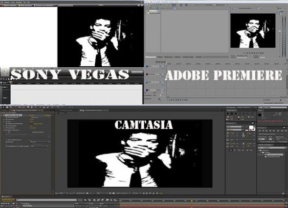 Aplikasi Edit Video Windows 7