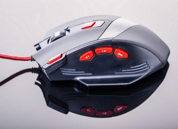 Apa Fungsi Mouse Komputer