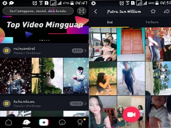 Download Tik Toks App Terbaru 2019