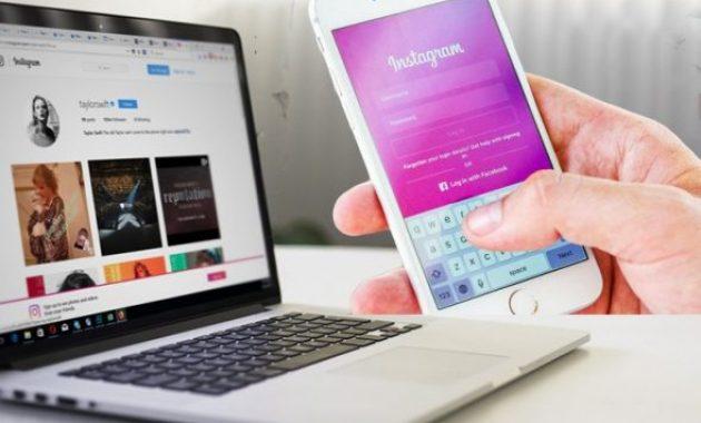Cara Download Video di IG Tanpa Aplikasi