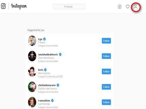 Cara Menonaktifkan Instagram Bersifat Sementara - Cara Menonaktifkan Instagram