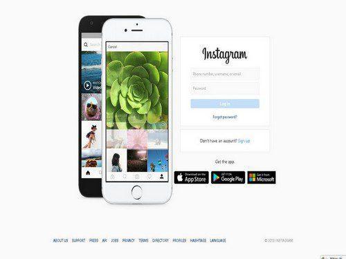 Cara Menonaktifkan Instagram Secara Permanen - Cara Menonaktifkan Instagram