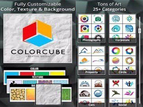 Software Pembuat Logo Terbaik untuk PC dan Laptop