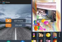 aplikasi menggabungkan dua foto di android