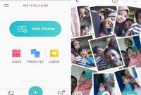 aplikasi menggabungkan foto terbaik di android