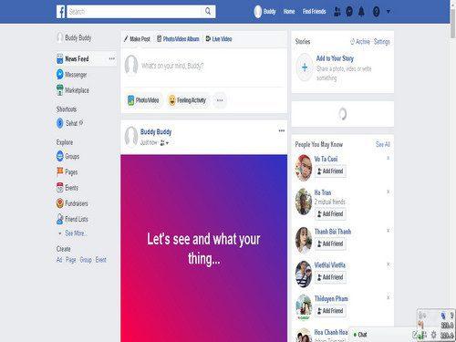 cara menutup akun facebook lewat hp