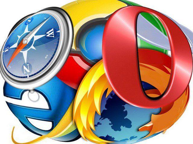Sejarah Web Browser Internet